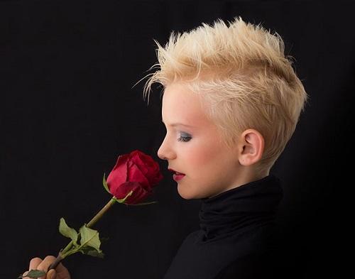 عکس پروفایل احساسی و دخترانه گل های زیبا