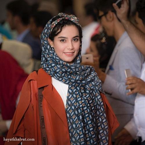 بیتا بیگی در جشن حافظ