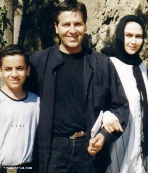 ابوالفضل پورعرب و آناهیتا نعمتی