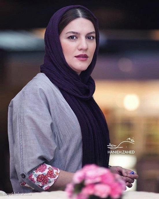 شایسته ایرانی بازیگر فیلم فصل زرد