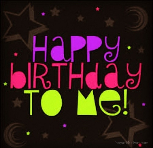 عکس نوشته تولدم مبارک جدید,تولدم مبارک,پروفایل تولدمه