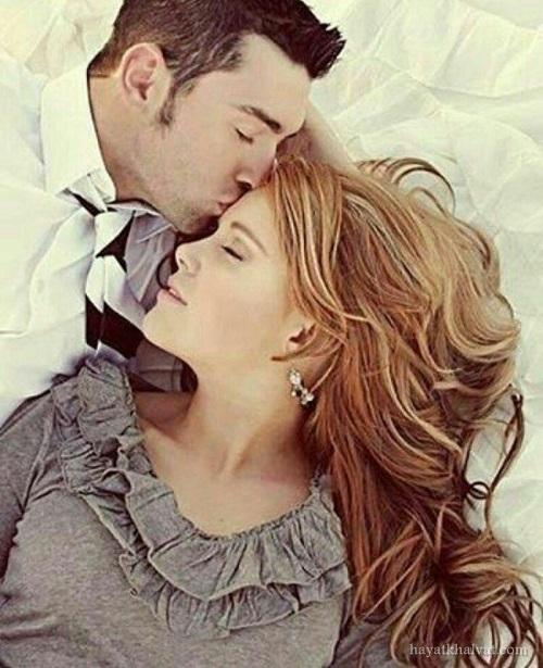 صبح بخیر عاشقانه , صبح بخیر همسرم