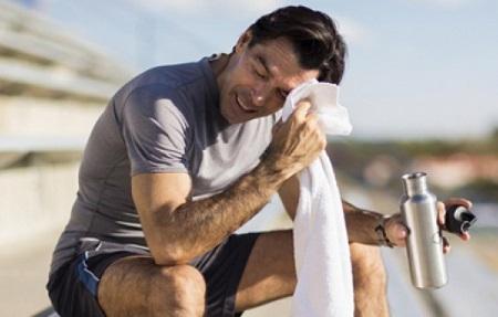 آیا ورزش در هوای گرم باعث کالری سوزی بیشتر می شود؟
