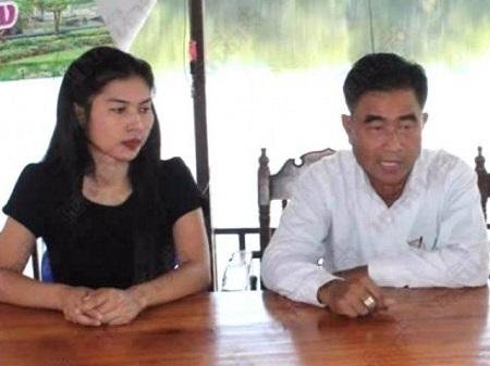 این مرد تایلندی 120 زن دارد! + عکس