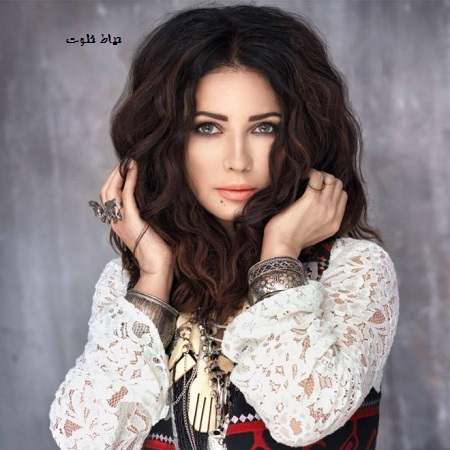 "Natalie Dzenkiv ""ناتالی دزنکیو"" خواننده زیبای اوکراینی"