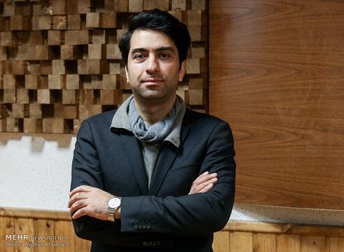 بیوگرافی محمد معتمدی خواننده سنتی در نقش مولانا در اپرای مولوی