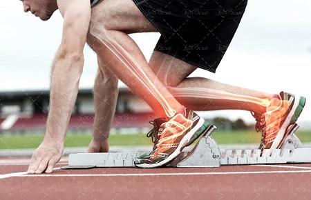 با انجام این تمرین ها پاهای قوی تری داشته باشید