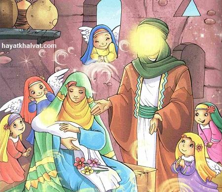 قصه های کودکانه قرآنی| قصه هایی از پیامبران برای بچه ها