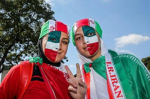آیا در بازی ایران و سوریه بانوان می توانند وارد ورزشگاه آزادی شوند؟
