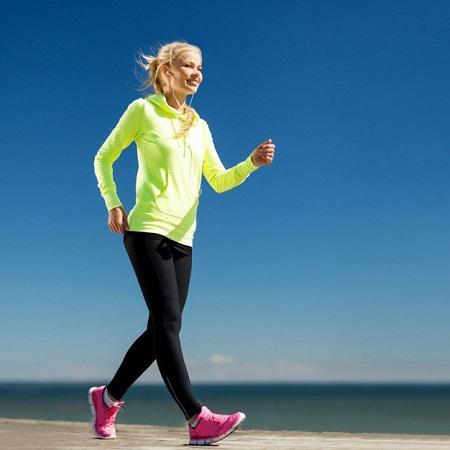 پیاده روی؛ بهترین روش برای کاهش وزن و تناسب اندام!