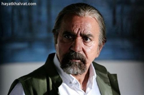 گریم پرویز پرستویی برای فیلم لس آنجلس تهران