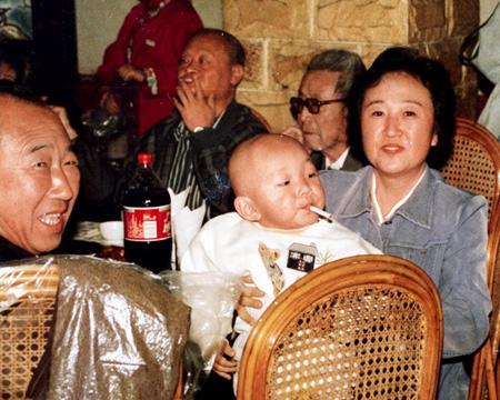 رسم عجیب و غریب چینی ها در مراسم عروسی+عکس