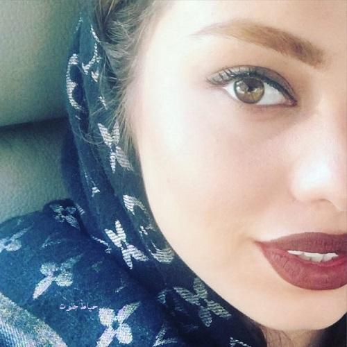 maryam shahvali hayatkhalvat com 1 - بیوگرافی و عکس های مریم شاه ولی بازیگر جوان