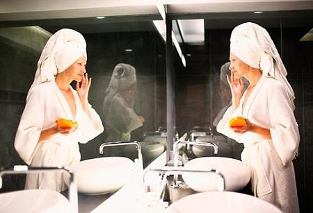 روش های از بین بردن لکه های قهوه ای پوست