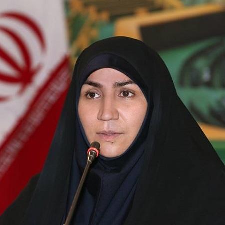 بیوگرافی هاجر چنارانی نماینده مردم نیشابور در مجلس