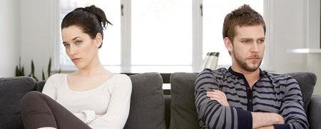 اگر همسرتان این جمله ها را می گوید ازدواج تان در خطر است!
