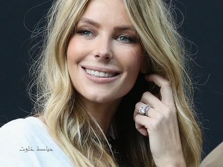 جنیفر هاوکینز ملکه زیبای استرالیایی (Jennifer Hawkins)