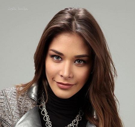 دیانا مندوزا زیبا از ونزوئلا (Diana Mendoza)