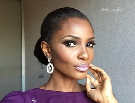 آگبانی دارگو اولین ملکه زیبایی سیاهپوست (Aggbani Dargo)