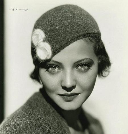 سیلویا هیچکاک ملکه زیبایی و دختر خوشگل (Sylvia Hitchcock)