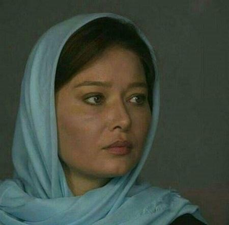 بازیگر نقش دلارام در فیلم سینمایی جن زیبا