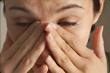سینوزیت ,درمان سینوزیت با طب سنتی