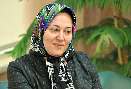 فاطمه مقیمی  , کارآفرین ایرانی زن