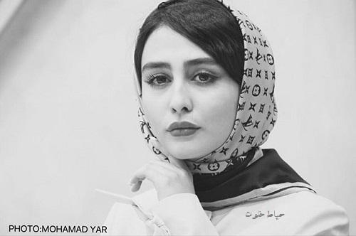 عکس جدید ستاره حسینی, ستاره حسینی , اینستاگرام ستاره حسینی