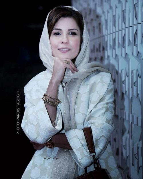 سارا بهرامی بازیگر فیلم سینمایی ایتالیا ایتالیا