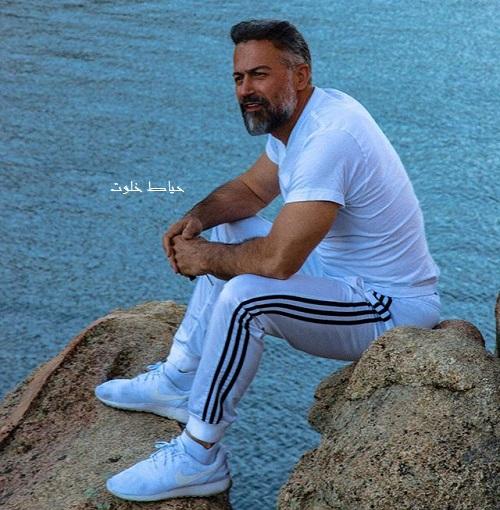 دانیال حکیمی, عکس جدید دانیال حکیمی
