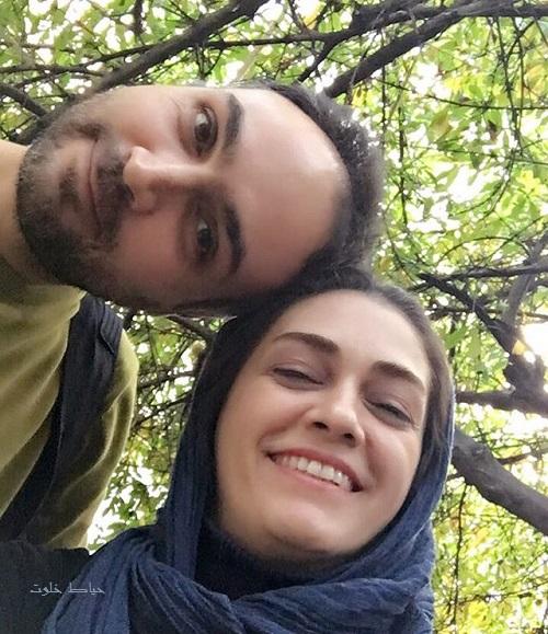 سودابه سعیدنیا و برادرش , سودابه سعیدنیا