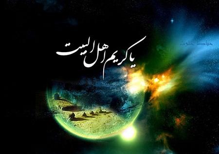 پوستر شهادت امام حسن مجتبی