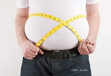 تپش قلب در مردان چاق از چه سنی شروع می شود؟