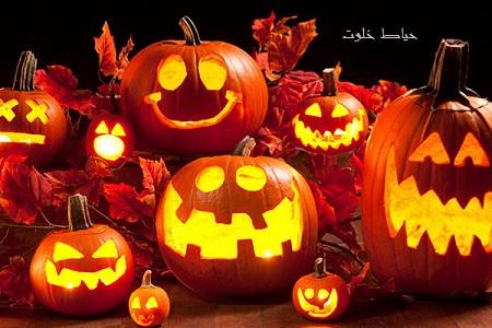 همه چیز درباره جشن ترسناک «هالووین»