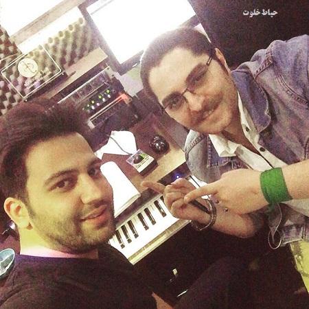 عکس های زنده یاد حامد هاکان؛ علت مرگ ناگهانی