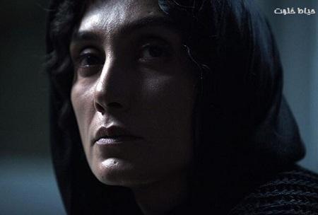 عکسی از هدیه تهرانی در فیلم اسرافیل