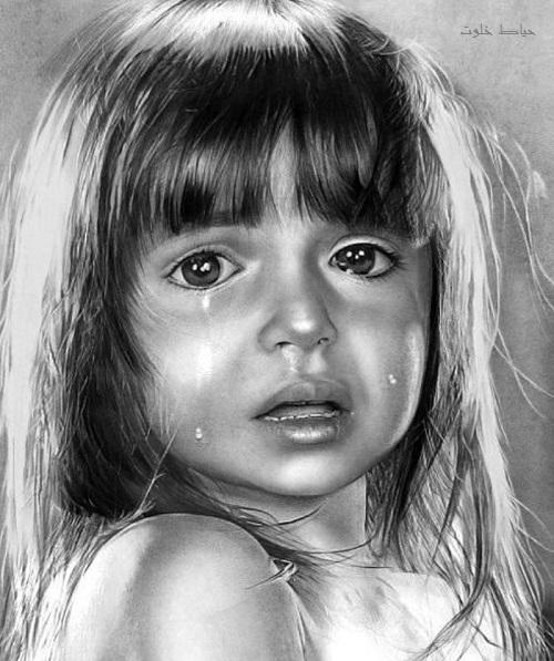 مدل طراحی صورت کودک