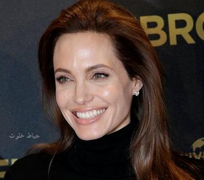 ازدواج آنجلینا جولی با تاجر 40 ساله