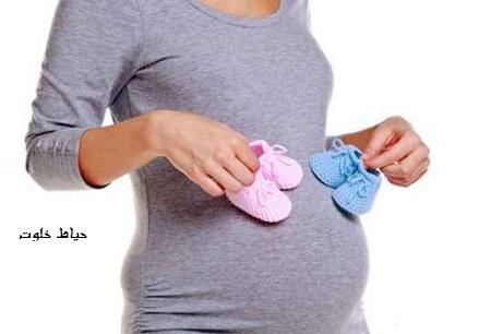 تعیین جنسیت|13 نشانه پسر بودن جنین در دوران بارداری