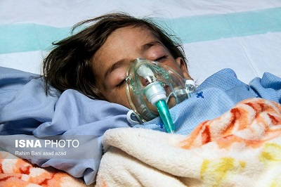 شکنجه وحشتناک ابوالفضل ۲ ساله توسط ناپدری معتادش