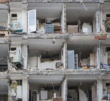 نکاتی مهم برای مقابله به آسیب های زلزله+مقاوم سازی