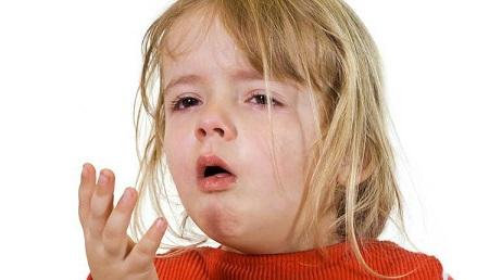 سرفه کودکان , درمان خانگی سرفه کودکان