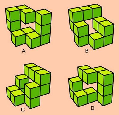 معمای ریاضی سخت؛ باهوشا جواب بدن