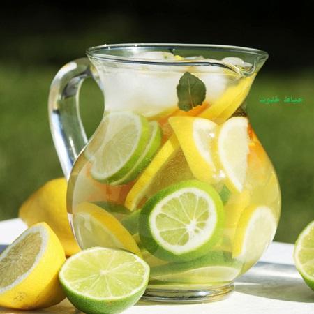 7 نوشیدنی سم زدا برای کاهش وزن