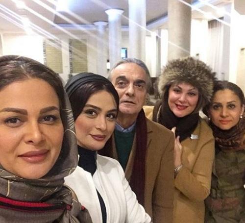 کنسرت بانوان 2 - عکس های دیدنی کنسرت بانوان در ایران