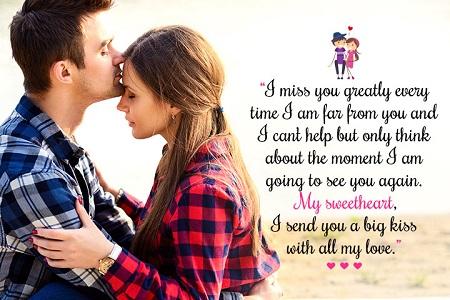 عکس و متن عاشقانه به زبان انگلیسی