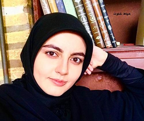 afsane kamali hayatkhalvat com 1 - افسانه کمالی / زندگینامه و عکس های جدید افسانه کمالی