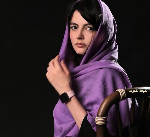 afsane kamali hayatkhalvat com 2 - افسانه کمالی / زندگینامه و عکس های جدید افسانه کمالی