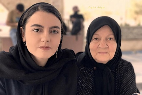afsane kamali hayatkhalvat com 5 - افسانه کمالی / زندگینامه و عکس های جدید افسانه کمالی