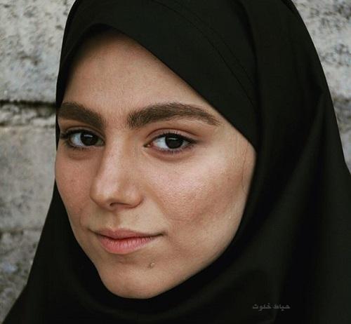 bazigaran 106 hayatkhalvat com 5 - تصاویر جدید هنرمندان در شبکه های اجتماعی(۱۰۶)